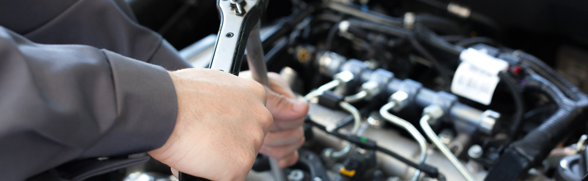 Quality Auto Specialist Santa Ana CA Maintenance Background